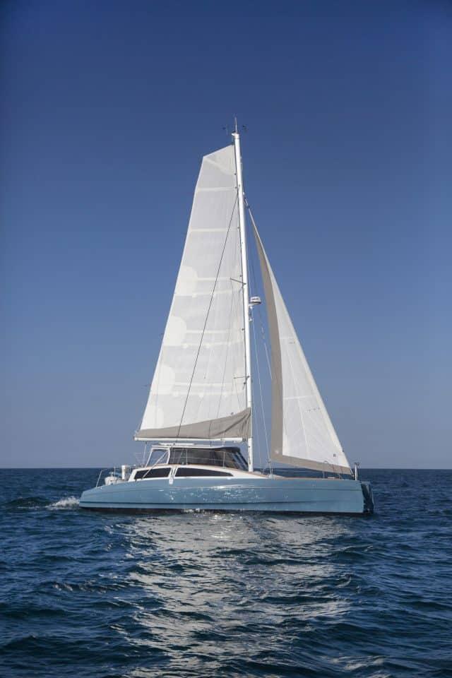 ME Cat 38 | Maine Cat Catamarans